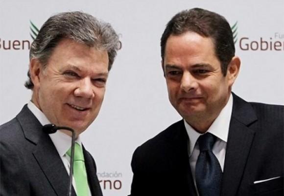 Vargas Lleras no acusó el jalón de orejas de Santos