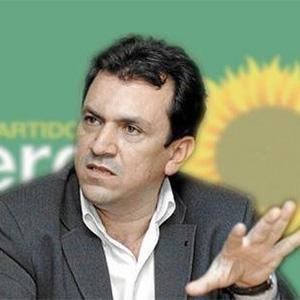 ¿La llegada de Salazar a la campaña de Peñalosa: jefe de debate?