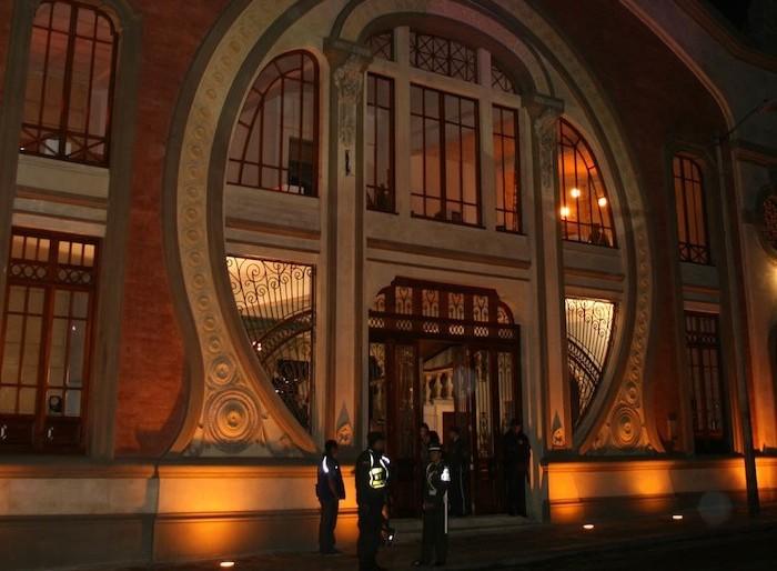 El Teatro Faenza: 90 años de un sueño cultural