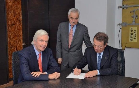 Gabriel Echavarria-Acuerdo-Universal
