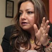 """""""No fue tan grave la tragedia de Casanare… solo se murieron 6 mil chigüiros"""", dice ministra de Medio Ambiente"""