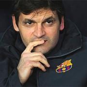 Falleció Tito Vilanova, extécnico del Barcelona