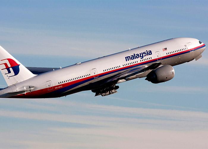 ¿Se acabó el misterio del avión de Malasia?