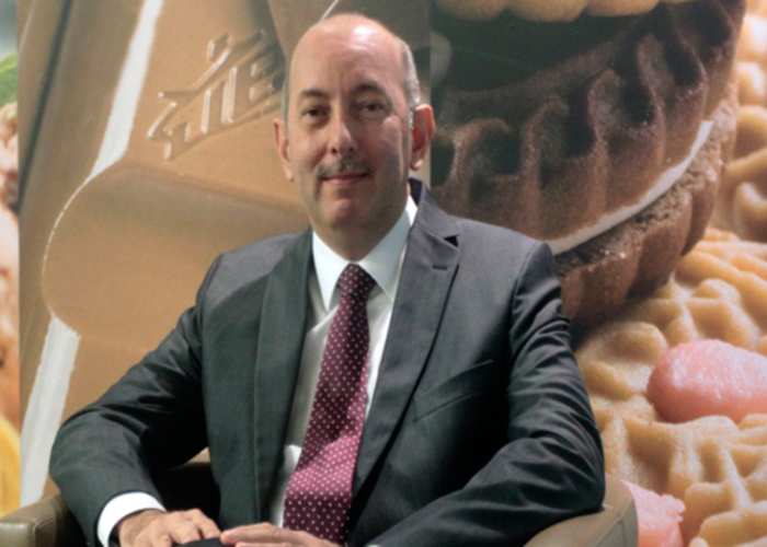 El nuevo 'zar' del sector empresarial en Colombia