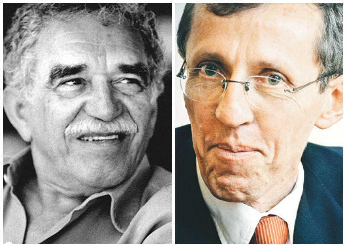 El día que Gabriel García Márquez salvó a Navarro Wolff