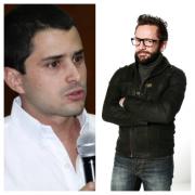 La molestia de Tomás y Jerónimo Uribe con Pirry