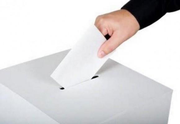 Ni izquierda ni derecha: voto en blanco