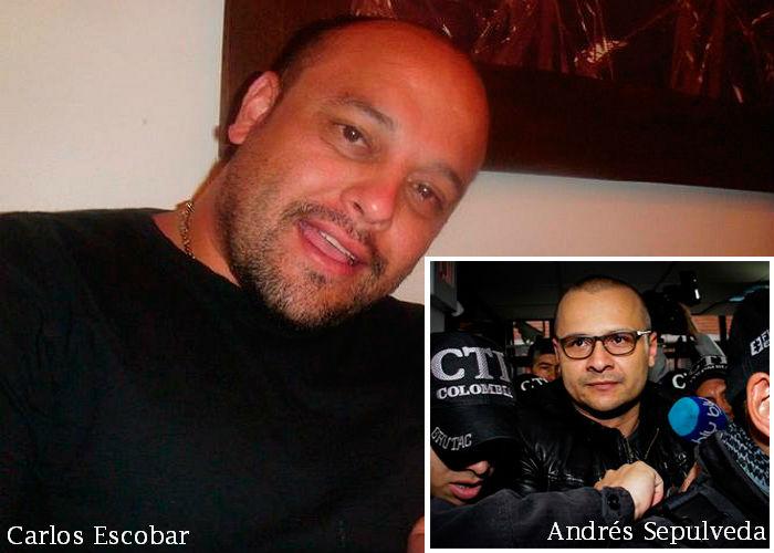 Carlos Escobar, el hacker que Sepúlveda vuelve a salpicar
