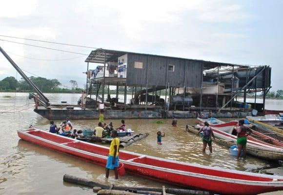 La doble realidad del Chocó