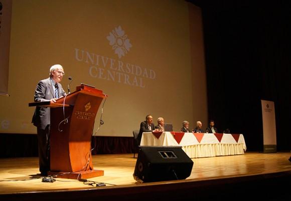 """La """"Misión de sabios"""" presenta una declaración sobre la educación en Colombia"""