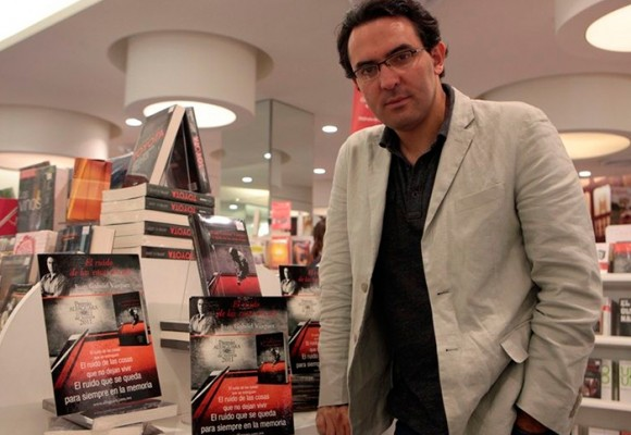 ¿Por qué la obra de Juan Gabriel Vázquez sigue cosechando premios?
