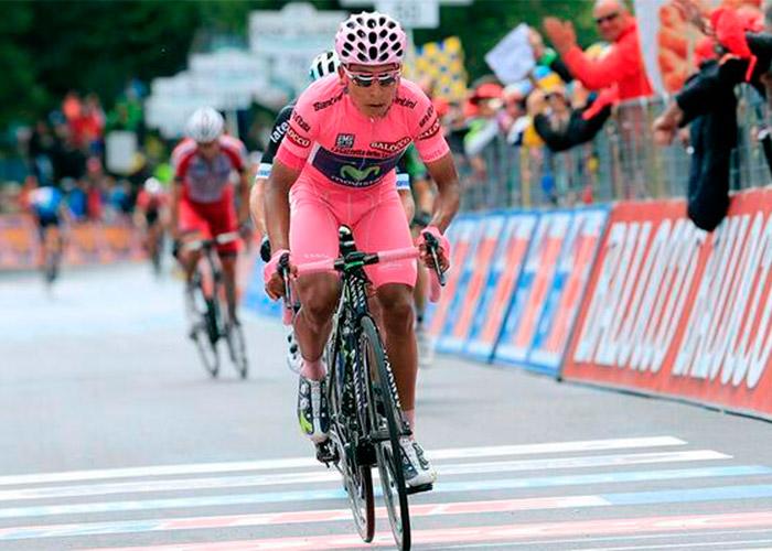 Nairo Quintana: así se convirtió en campeón