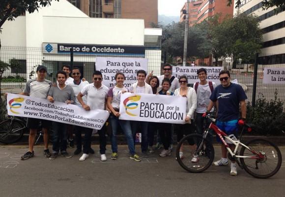 El Pacto por la educación