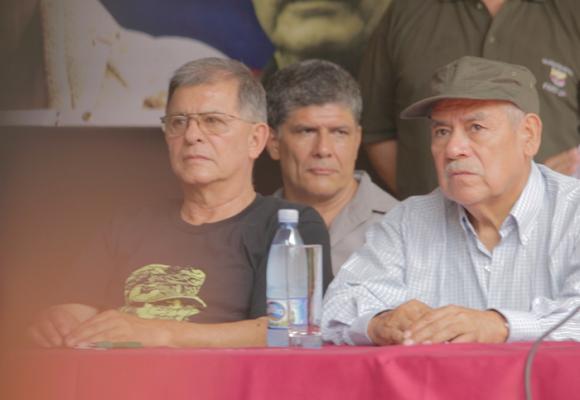 """""""La guerra debe cesar"""": celebración en Cuba de los 50 años de las FARC"""