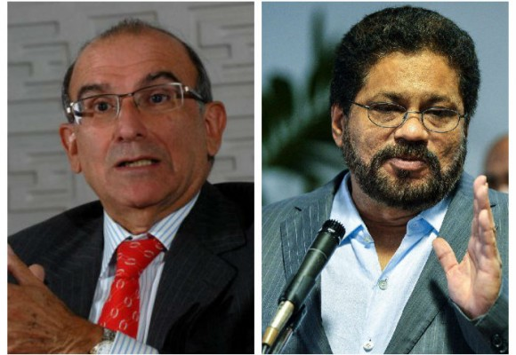 El acuerdo con las FARC sobre narcotráfico