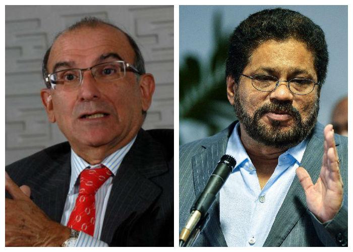 Los acuerdos alcanzados entre negociadores del gobierno y las Farc
