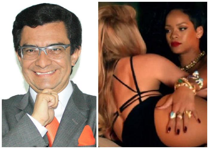 Las obsesiones del concejal que no quiere que se presente Calle 13 en Bogotá