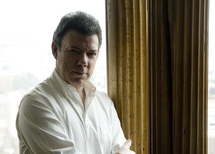 Juan Manuel Santos: de señor de la guerra a Nobel de paz