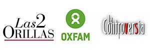 Las2Orillas - Oxfam y La Controversia (Canal Capital)