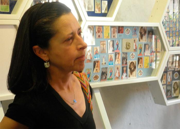 Carta a Lina Moreno de Uribe