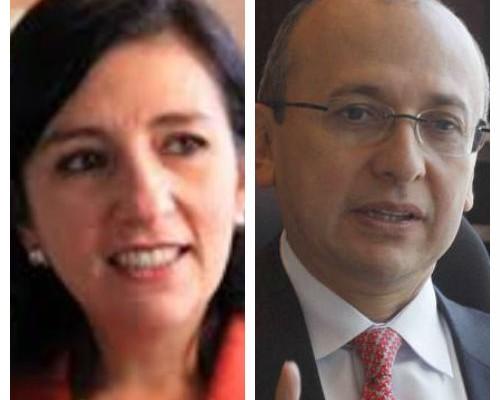 La candidata del fiscal Montealegre se quedó con el puesto en la Corte Constitucional