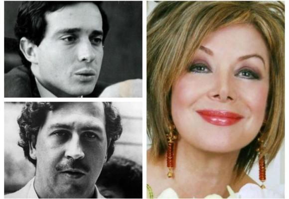 Uribe habría ayudado a Pablo Escobar a volverse billonario
