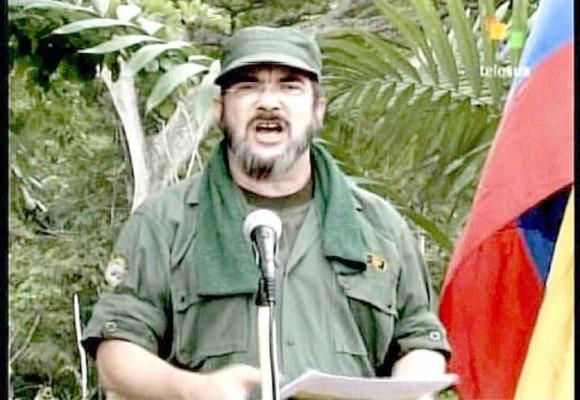 Timochenko dice: ni Santos ni Zuluaga