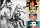 Los niños perdidos de Armero