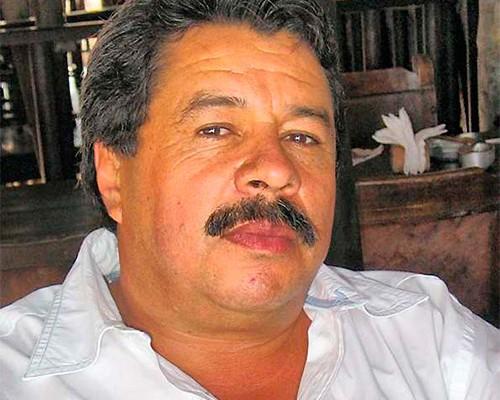 Capturado exgobernador de Córdoba, Benito Osorio