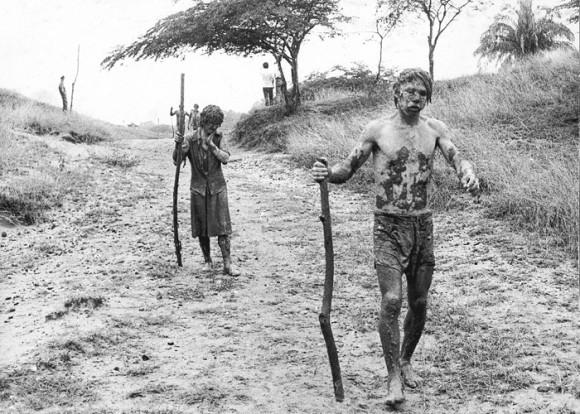 La tragedia de Armero es la segunda erupción más mortífera del siglo XX porque dejó cerca de 23 mil muertos. Foto: El Espectador