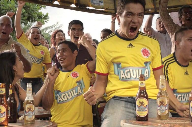 Costa Rica 0 muertos – Colombia 9