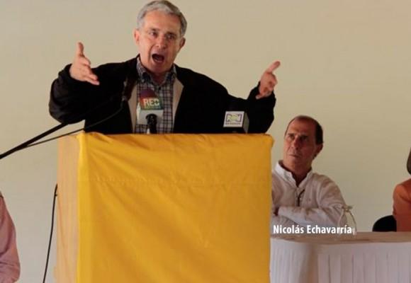 El expediente contra Nicolás Echavarría, el gerente de la campaña de Óscar Iván Zuluaga