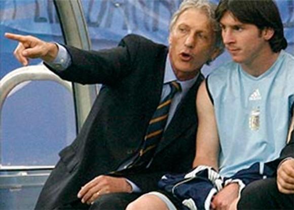 Perkeman-Messi