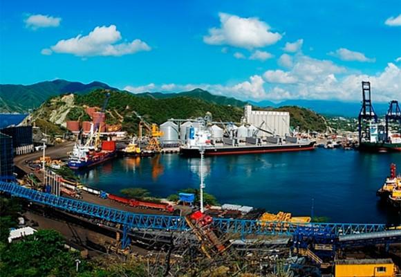 Santa Marta, el mejor puerto según la OEA