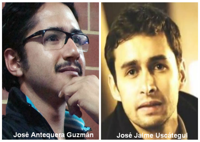 """""""¿Cómo no expresarse votando por la paz?"""": José Antequera le escribe a José Jaime Uscátegui"""