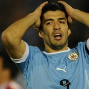 Atención: FIFA sanciona al jugador uruguayo Luis Suárez
