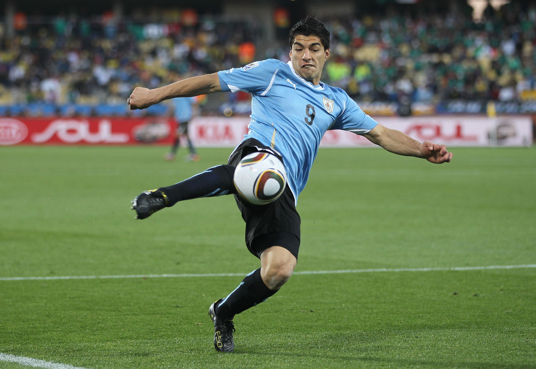 ¿Cuánto pagaría usted por un futbolista como Luis Suárez? - Las2orillas