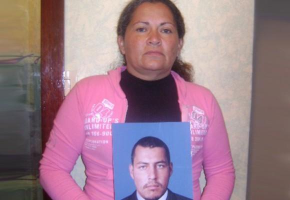 Una de las madres de Soacha en el acuerdo de víctimas en Cuba