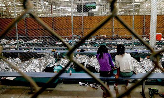 Los niños de la frontera