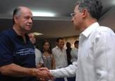 Elite: la universidad de Álvaro Uribe y Darío Montoya