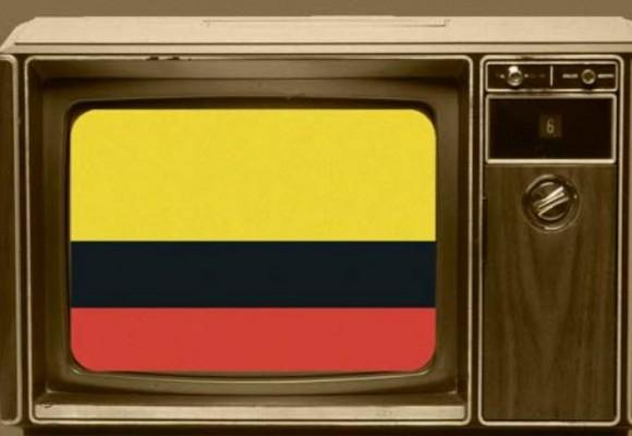 60 años de la televisión colombiana