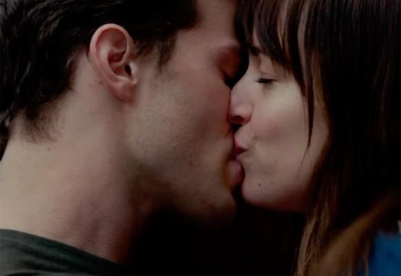 50 sombras de Grey: revelan el trailer de la película