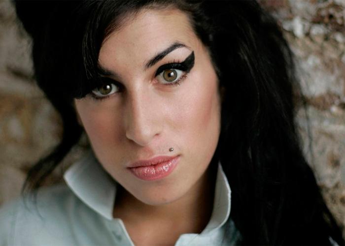 Tres años sin Amy Winehouse la diva del Soul