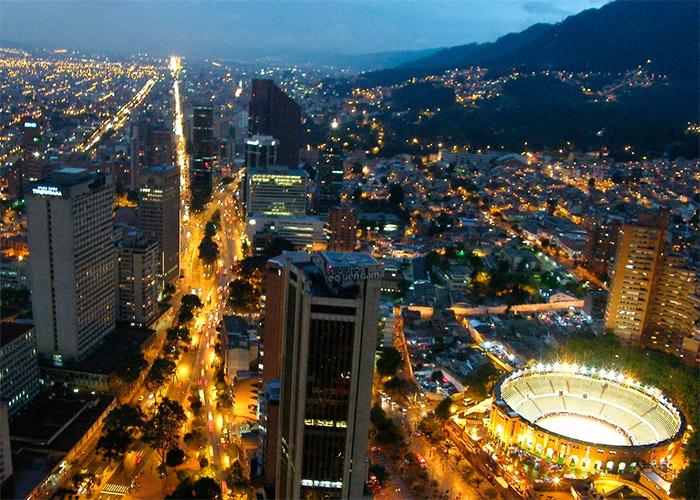 Bogotá es nominada en los Oscar del turismo