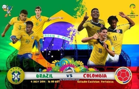 El engaño de la FIFA con que se enfrentó Colombia