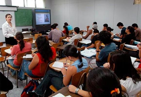 El acuerdo por la educación superior