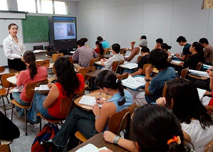 Resultado de imagen para educacion superior colombia