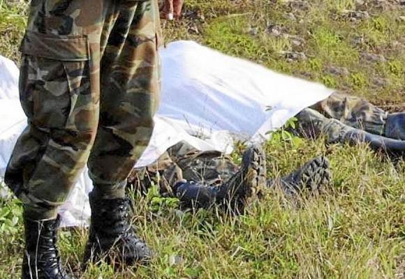 Revive el proyecto del fuero penal militar