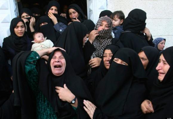 ¿Pensará Netanyahu mantenerse en el poder asesinando palestinos?