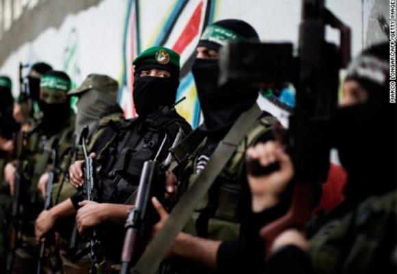 Gaza desata la jauría